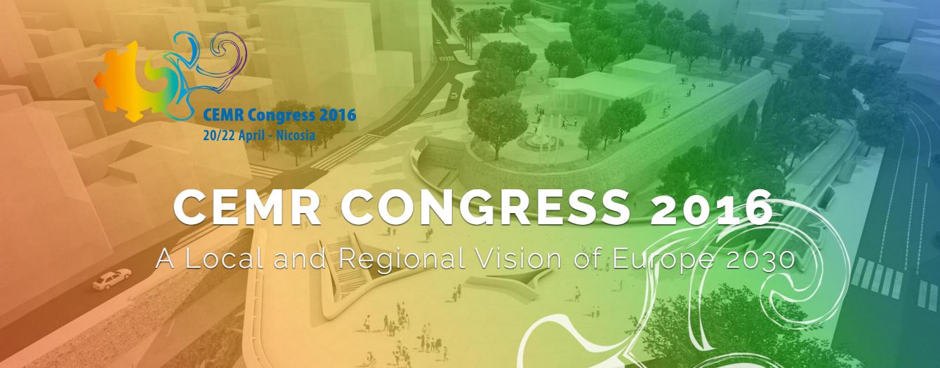 CEMR Congress