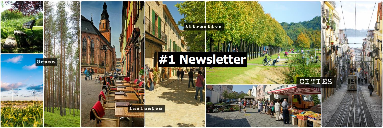 #1 Newsletter